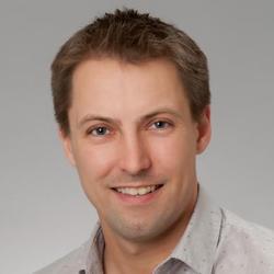 Mitch Hoehn